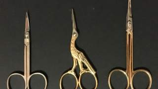 Little scissors for handwork